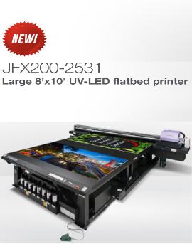 Mimaki JFX200-2531